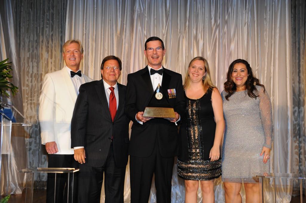 2013 Dick Pope All Florida Grand Image Award Winner