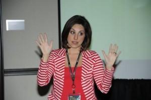 Lauren Saver