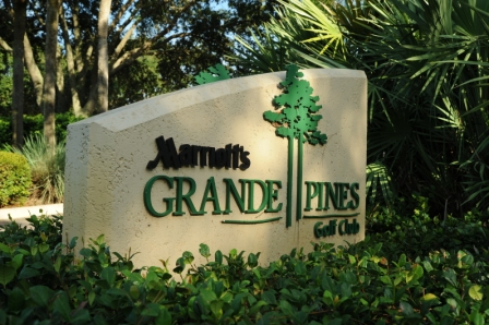 Marriott Grand Pines