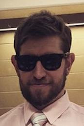 Bearded Nate
