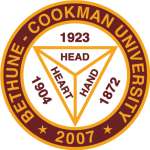 Bethune-CookmanSeal