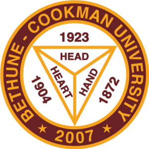 Bethune - Cookman University 2007