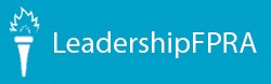 "Torch icon next to ""LeadershipFPRA"""