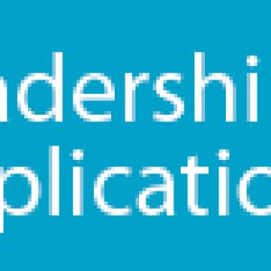 "Torch icon next to ""LeadershipFPRA Application"""