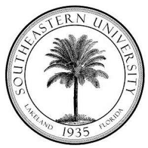 Southeastern University seal.