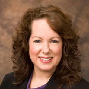 Jennifer Moss Wilson