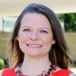 Amy McLaughlin, APR, CPRC