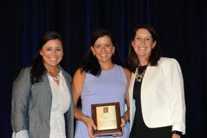 Northwest Florida Coast Chapter, Megan Harrison