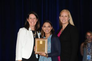 Orlando Area Chapter, Alayna Curry, APR
