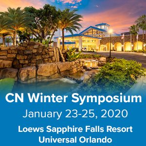 2020 CN Winter Symposium @ Loews Sapphire Falls Resort