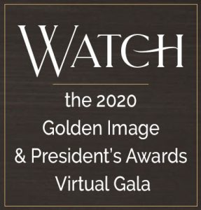 Watch the 2020 Golden Image and President's Award Virtual Gala