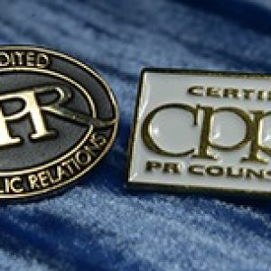 APR and CPRC pins