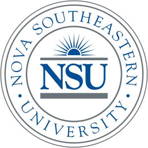 Nova Southeastern University seal