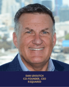 Dan Udoutch