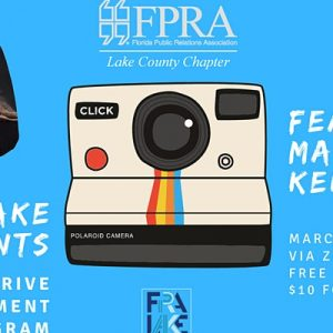 Lake County Chapter presents How to Drive Engagement with Instagram featuring Maureen Kenyon @ Zoom        